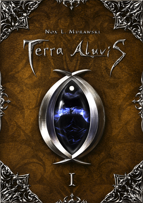 image showing the cover of Terra Aluvis Vol.1